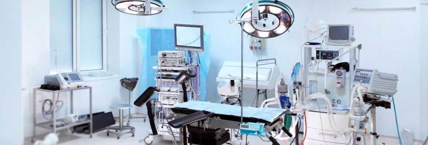 dispositifs médicaux